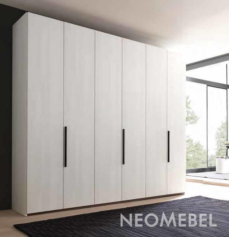 Шкаф для документов kraft - мебель b2b.