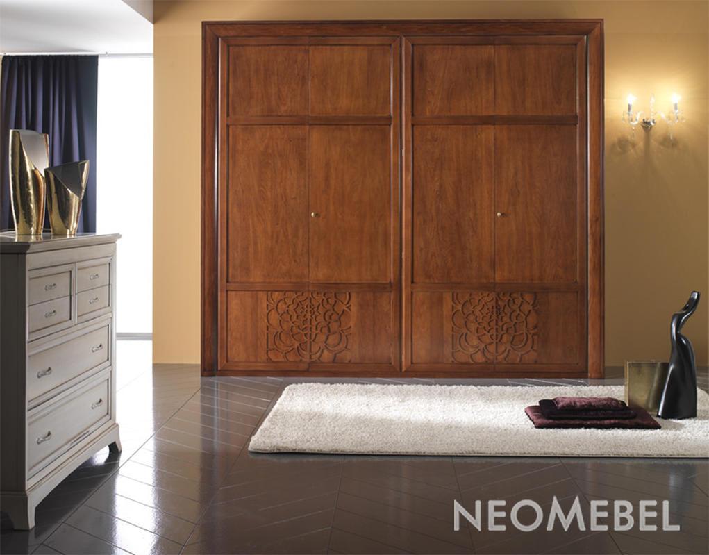 Шкаф stilema 1110,1111 мебель для спальни фабрики stilema из.